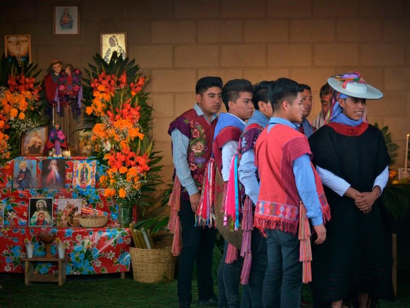SEDESPI busca la preservación de nuestras tradiciones