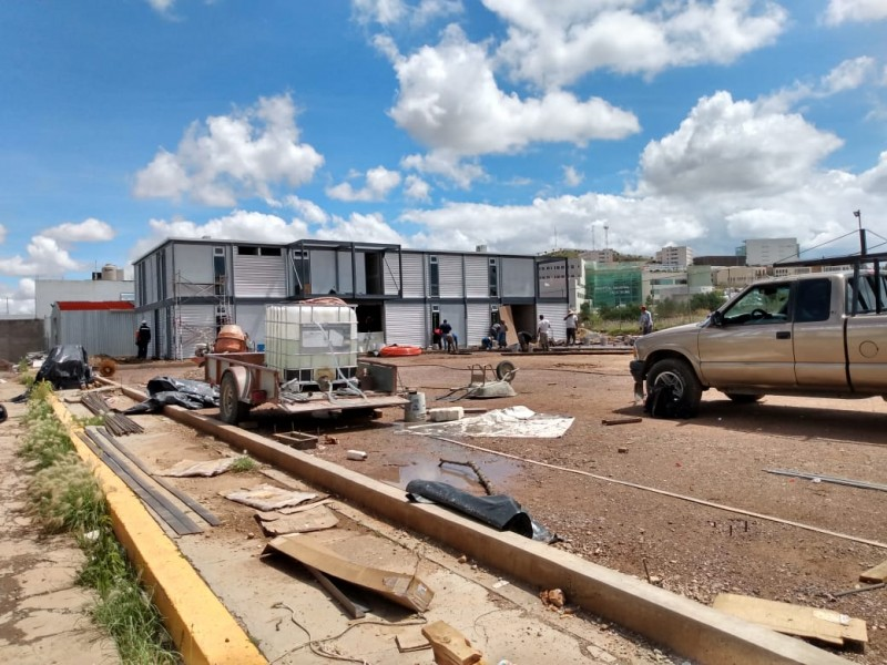 Segalmex arrancará operaciones en Zacatecas en septiembre