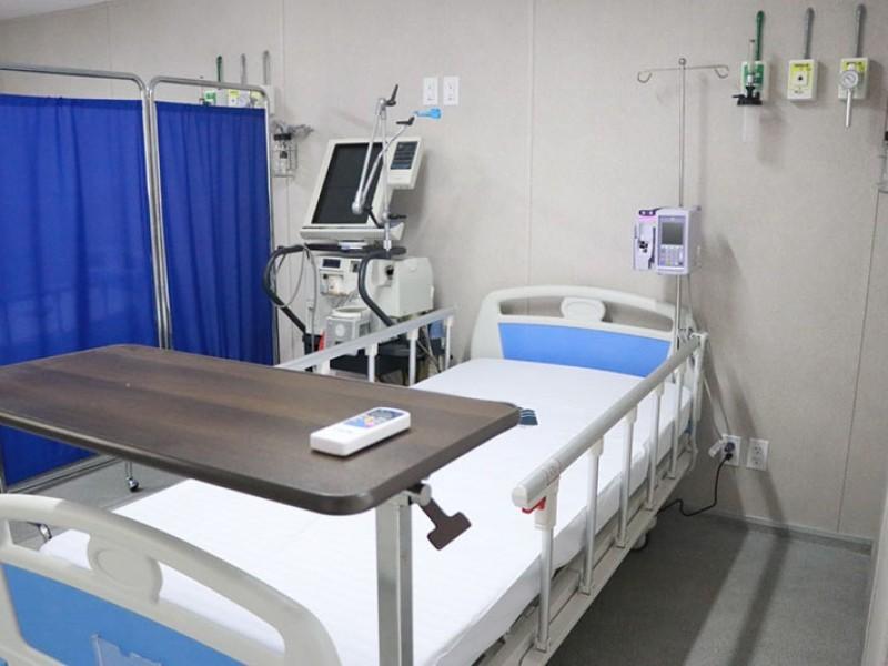 Seguirá BCS en nivel 3; baja ocupación hospitalaria