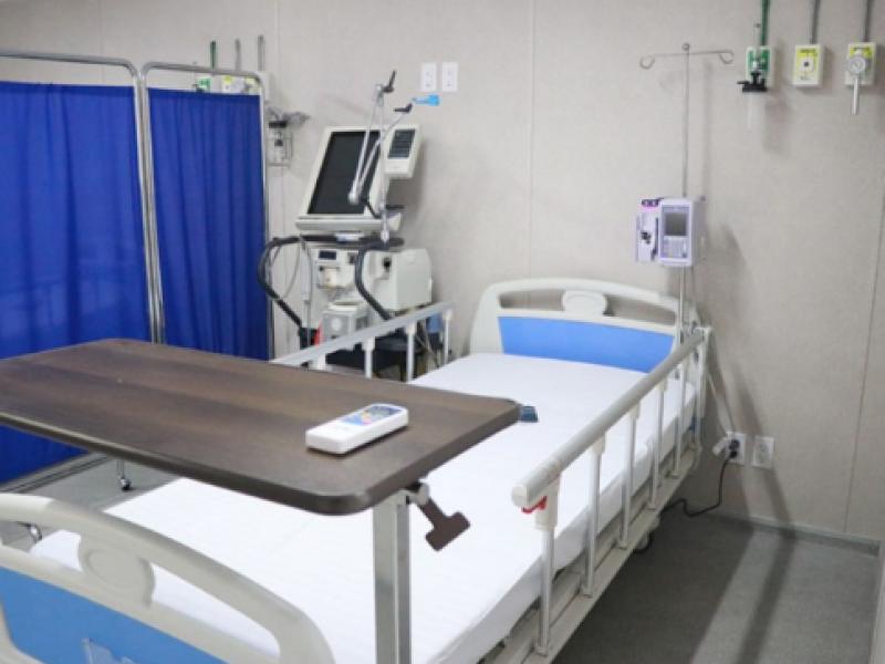 Seguirá BCS en semáforo amarillo; hay 71 pacientes hospitalizados por covid