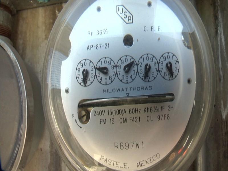 Seguira CFE otorgando servicio de energía eléctrica
