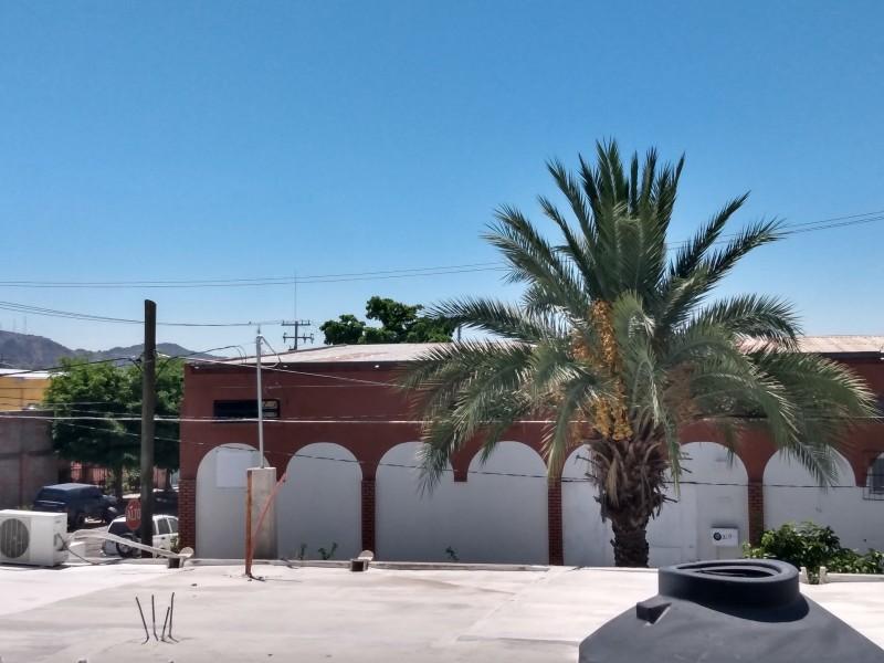 Seguirá el calor en Sonora