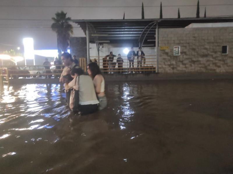 Seguirán lluvias en León este fin de semana