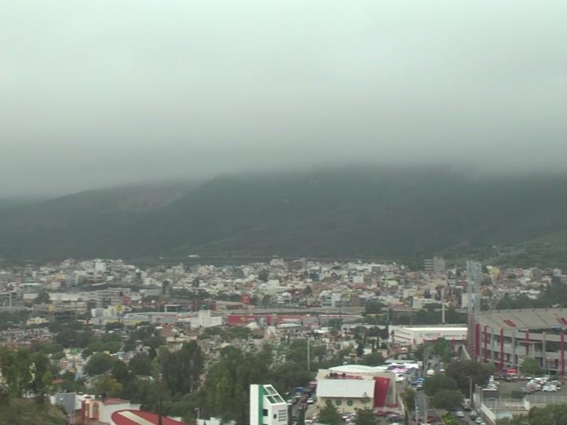 Seguirán lluvias en Zacatecas