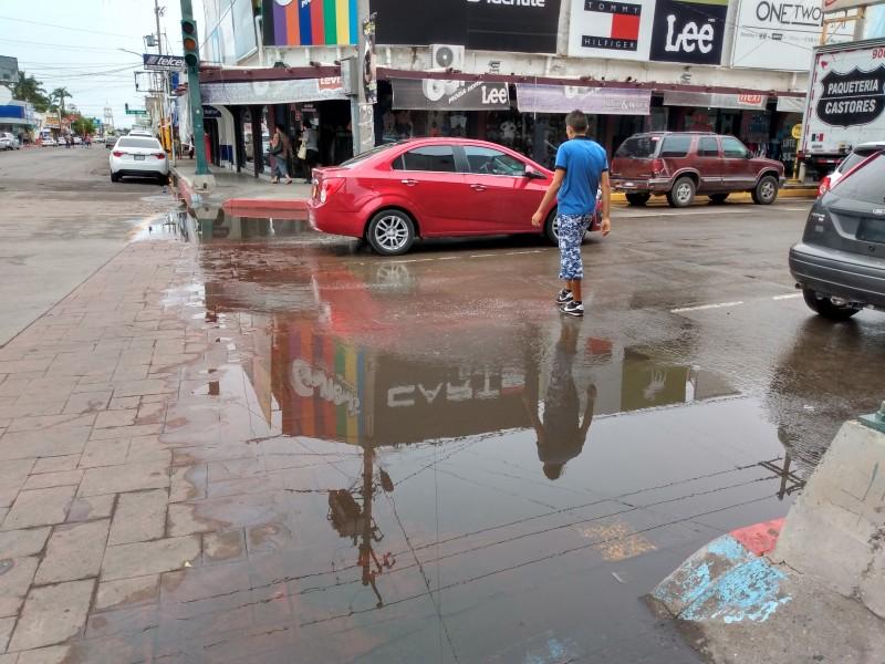 Seguirán los días lluviosos en Cajeme