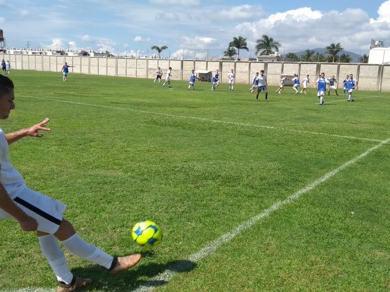 Segunda jornada de visorias del Deportivo Nayarit