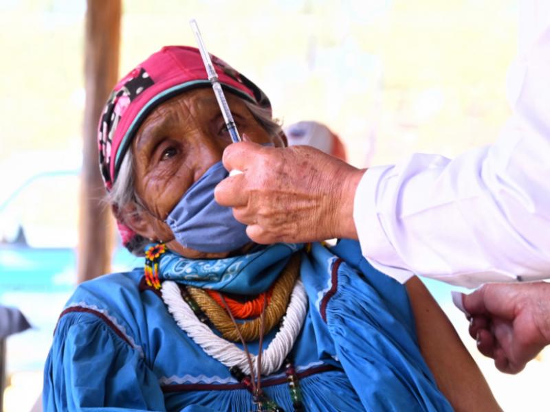 Segundas dosis de vacunas en Jalisco están aseguradas: SSJ