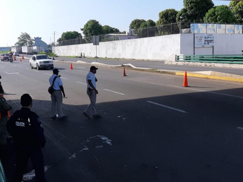Seguridad no se refuerza en Tapachula. Migrantes padecen