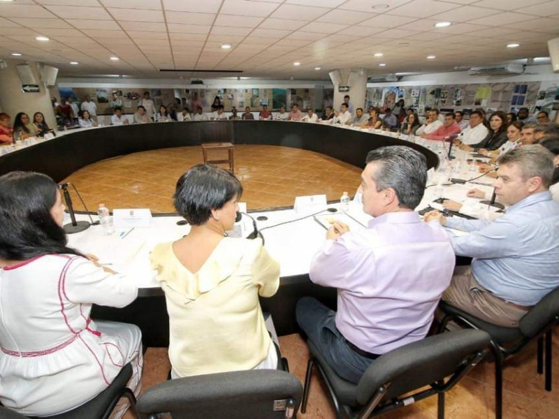 Seguridad para las mujeres en Chiapas:RE