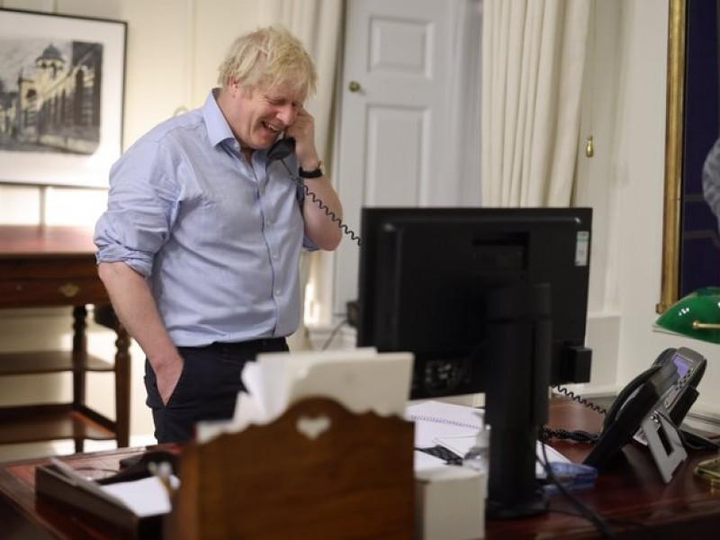 Seguridad, tema prioritario entre Reino Unido y Estados Unidos