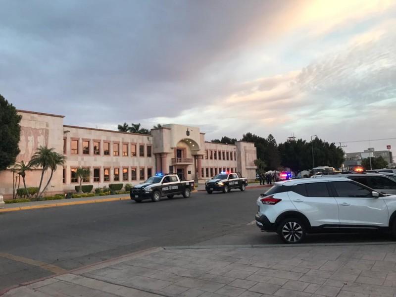 Seis personas sin vida en Cajeme en hechos violentos