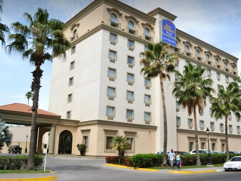 Semáforo verde mejora ocupación en hoteles de Los Mochis