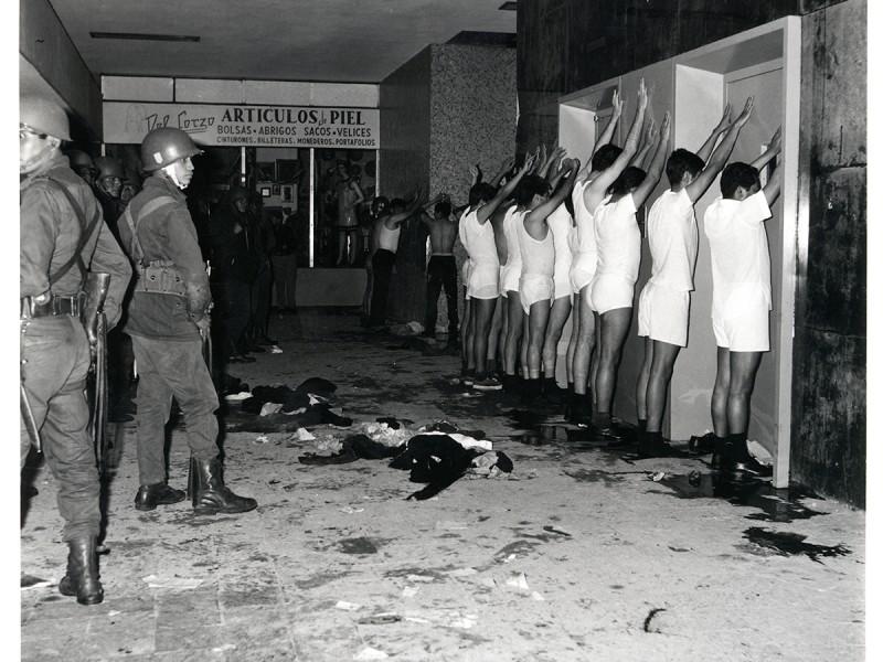 Semana Cultural recordando matanza en Tlatelolco
