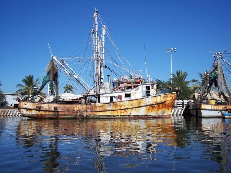 SEMAR cierra la navegación en San Blas