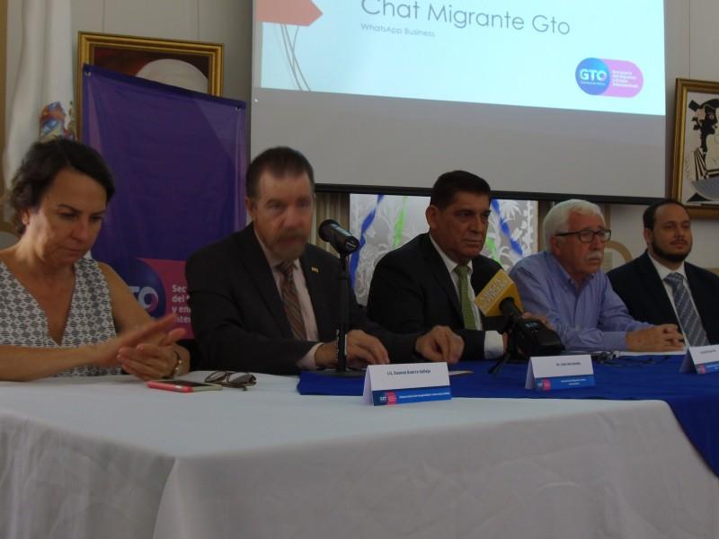 SeMig y SiCes se unen para comunicar Migrantes