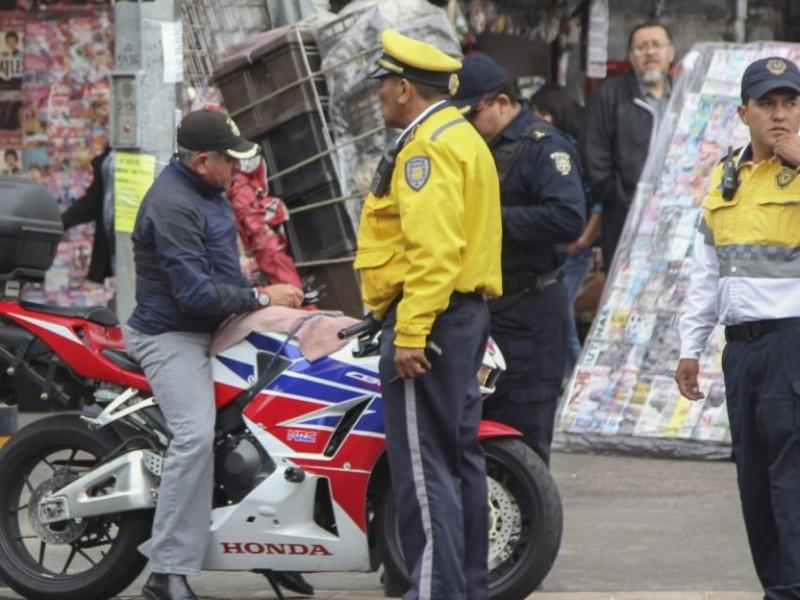 Semovi informa sobre las nuevas licencias para motociclistas