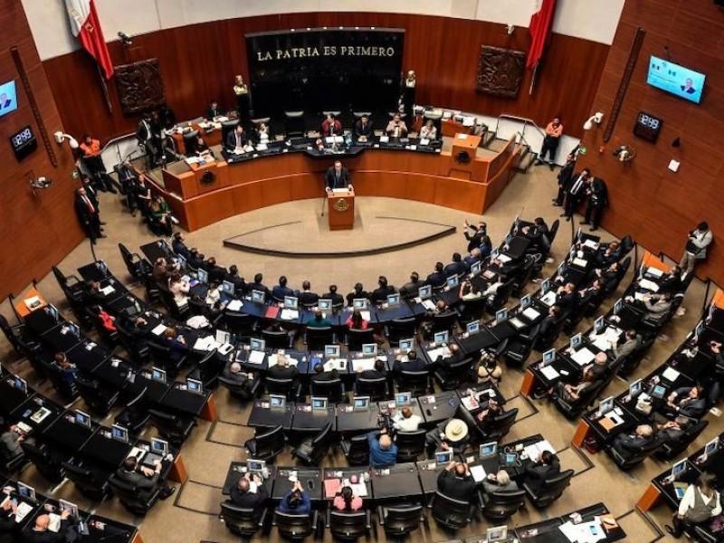 Senado aprueba en lo general Miscelánea Fiscal 2022