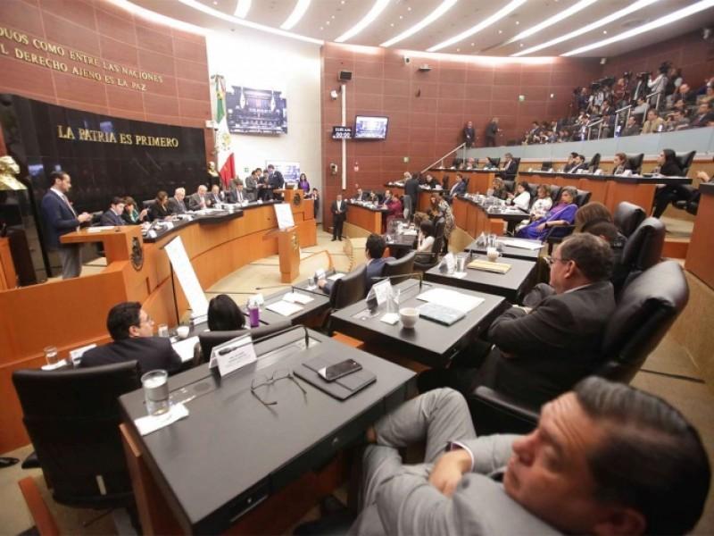 Senado aprueba protocolo modificatorio del T-MEC