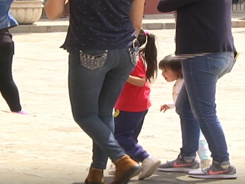 Senado aprueba reformas que prohíben pegar a menores