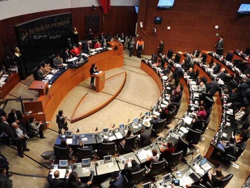 Senado aprueba regular a agentes extranjeros