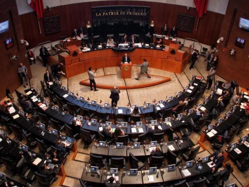 Senado aprueba la Revocación de Mandato