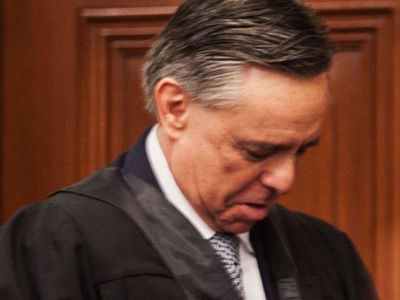 Senado debatirá el martes renuncia de Medina Mora