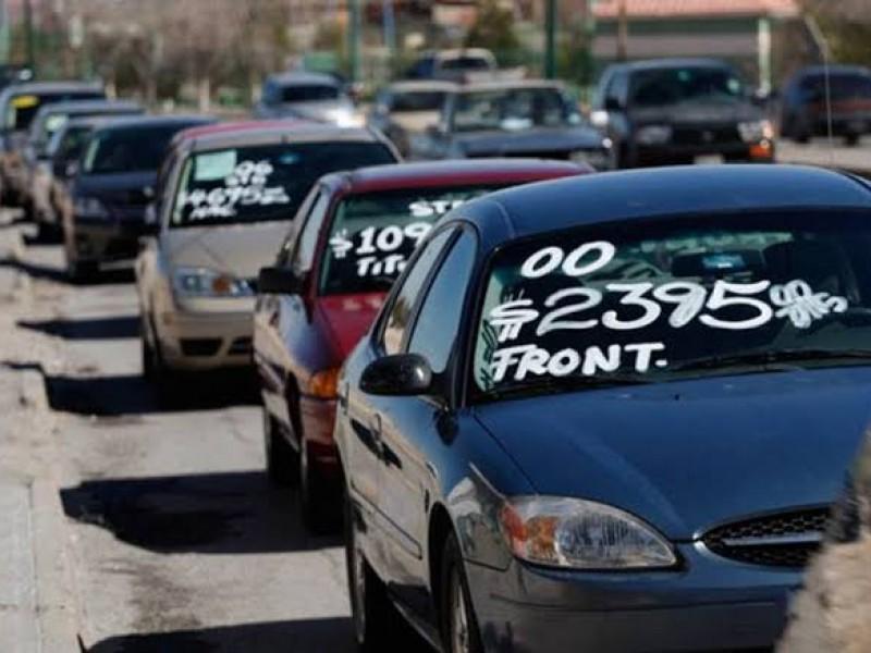 Senado elimina legalización de autos