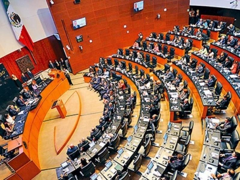 Senado empata periodo extraordinario con Diputados