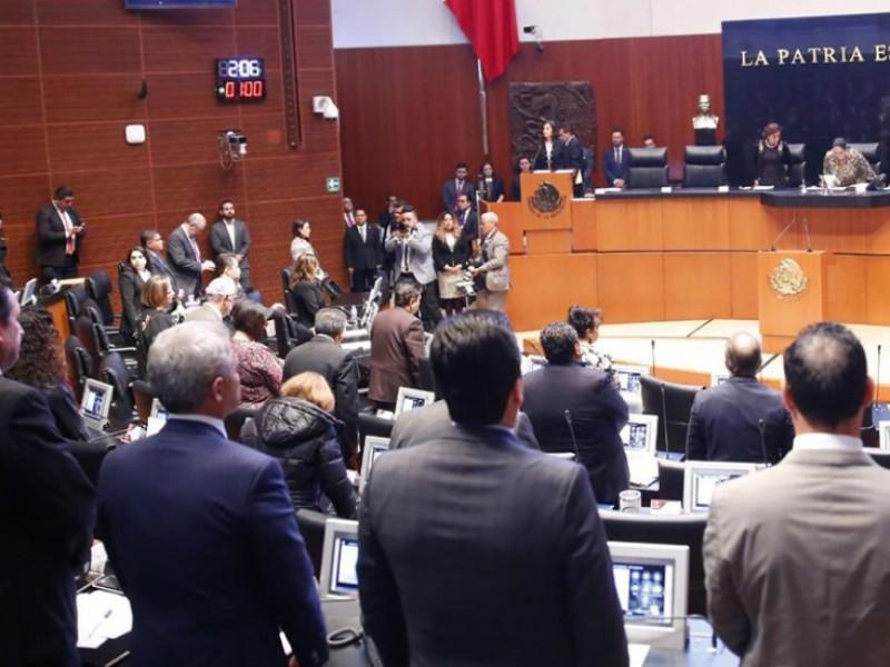 Senado: investigar a jueces por caso Abril