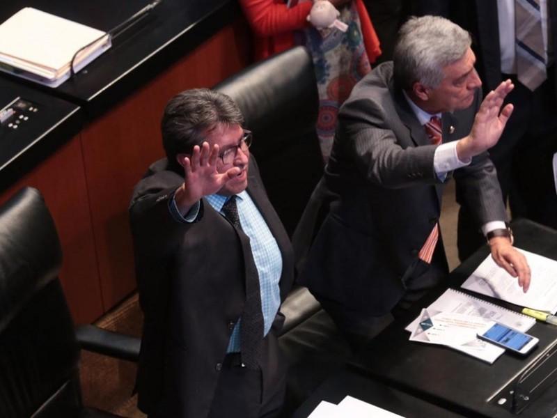 Senado rechaza ternas; AMLO designará a comisionados CRE