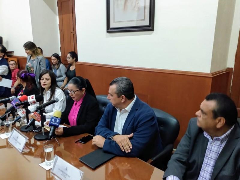 Senadores buscan se atienda emergencia en San Gabriel