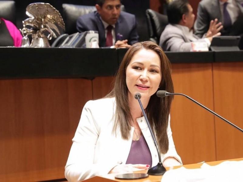 Senadores piden a la federación apoyo mensual para desempleados