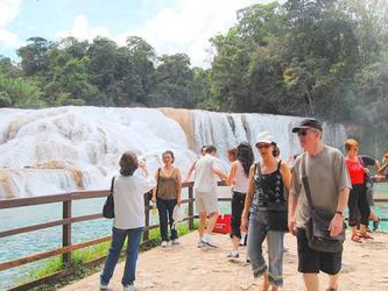 Señalan repunte en materia turística pese a conflictos