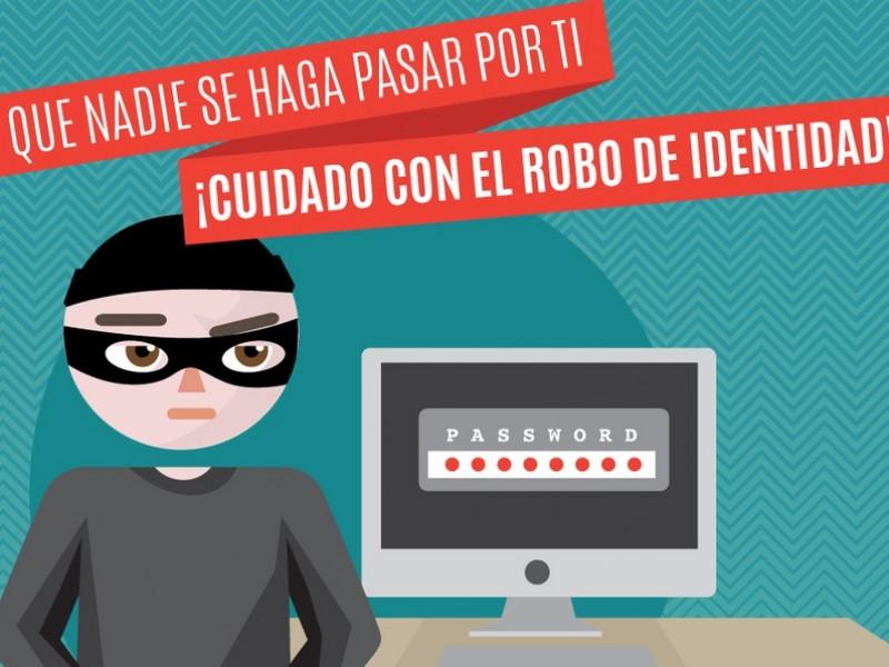 Señales de alerta para identificar robo de identidad