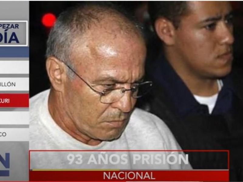 Sentencia de 93 años de prisión para Jean Succar Kuri