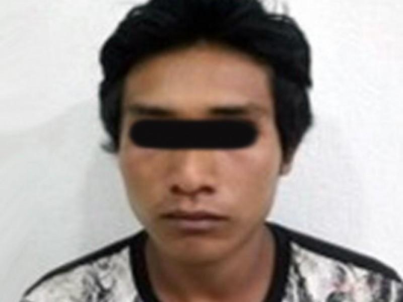 Sentenciado a 35 años de cárcel por matar a niña