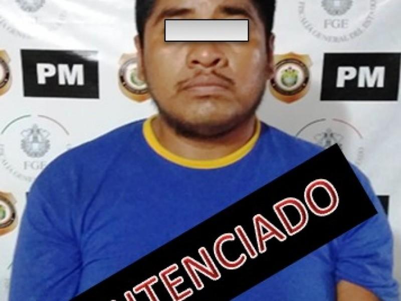 Sentenciado en Poza Rica, por homicidio doloso