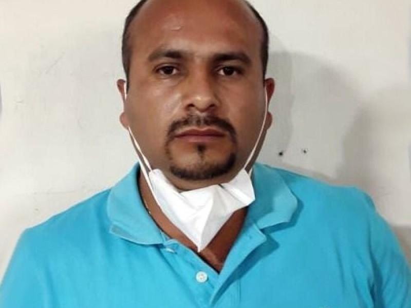 Pasará 236 años en prisión ex alcalde de Zacualpan