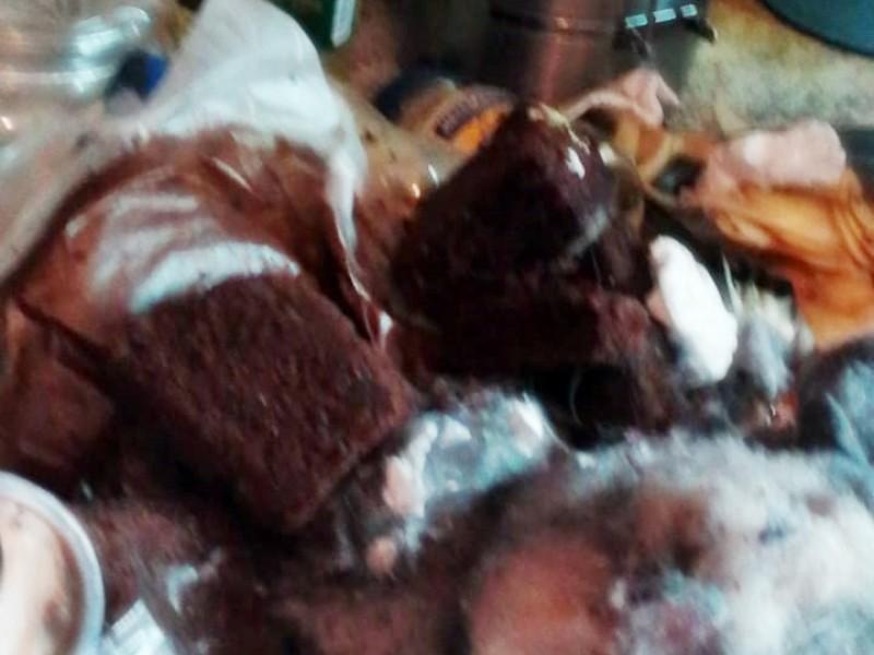 Sentencian a tres  por vender pastelillos con mariguana