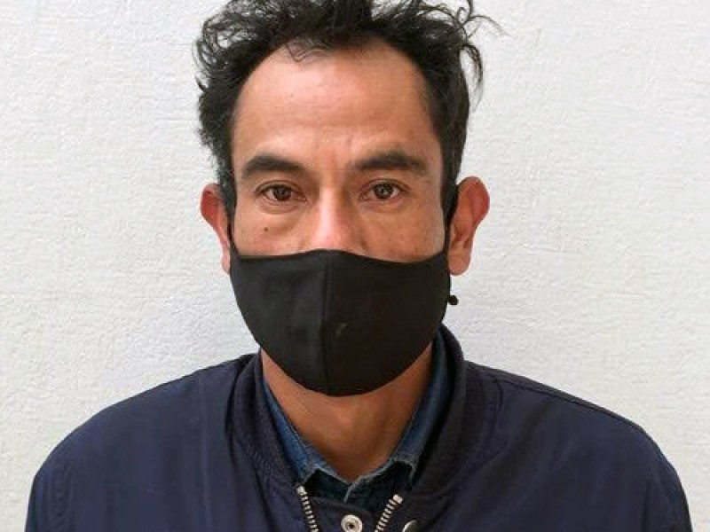 SENTENCIAN A 35 AÑOS DE CÁRCEL A UN FEMINICIDA