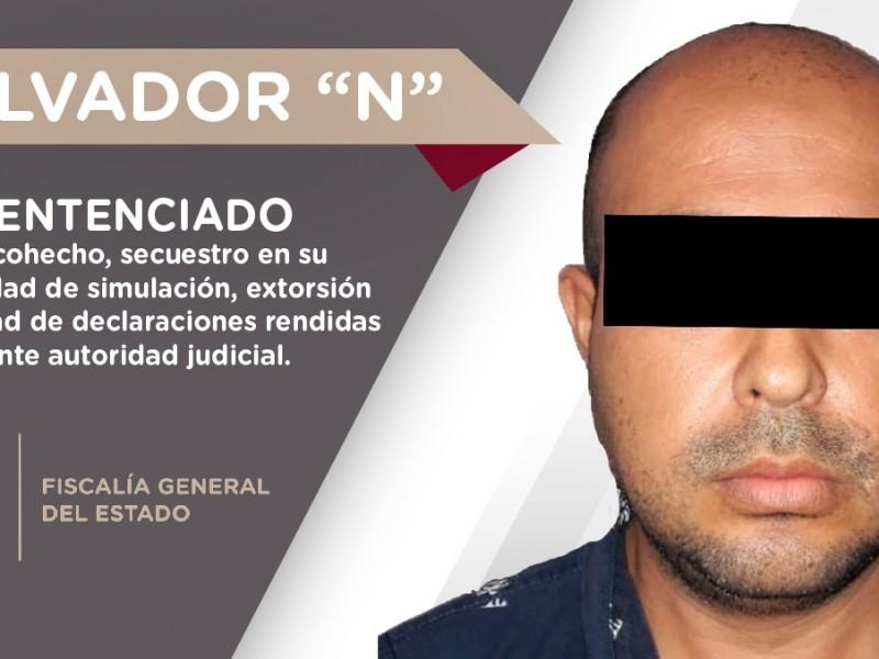 Sentencian a 6 años de cárcel a exregidor de BADEBA