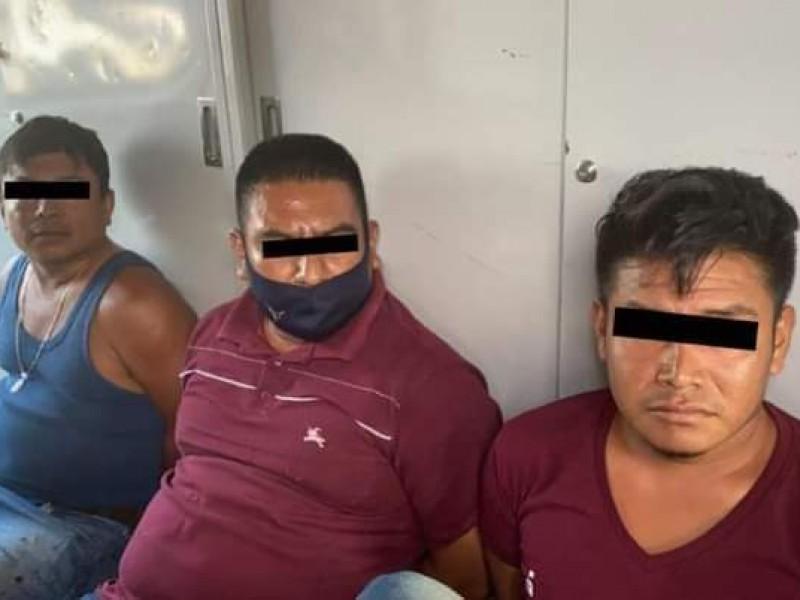 Sentencian a familia por homicidio en Metepec