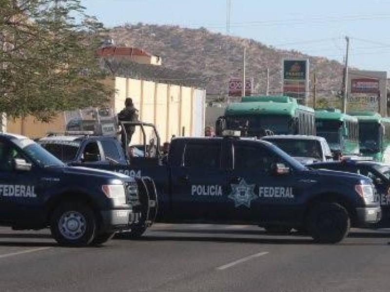 Sentencian a policías federales de Gto por ladrones