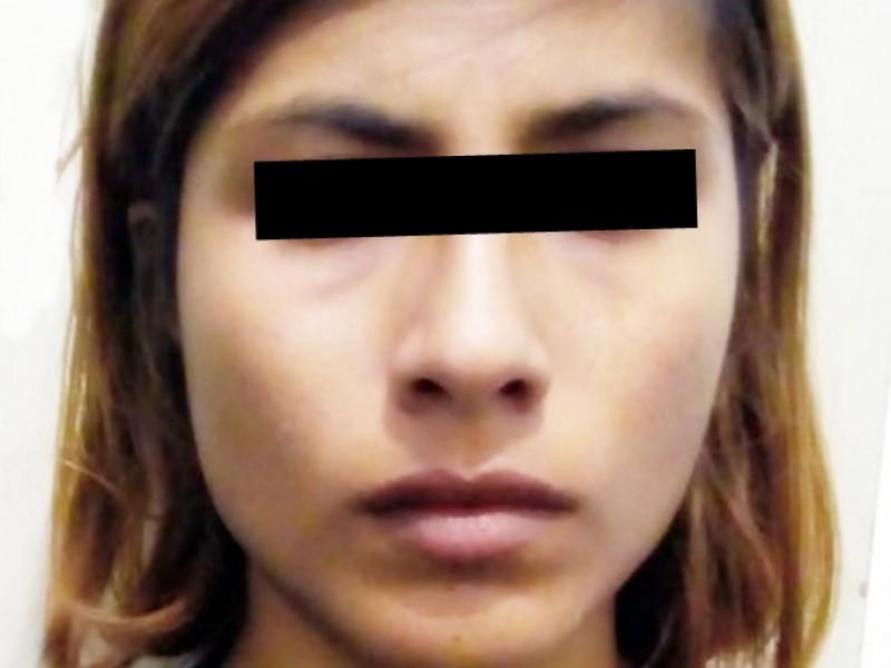 Sentencian juez a mujer que mató a su hijo
