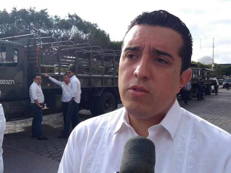 SEP no dejará deudas a maestros en Chiapas