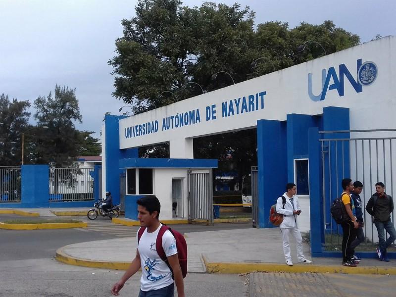 SEP no reconoce 24 mil horas docentes de la UAN