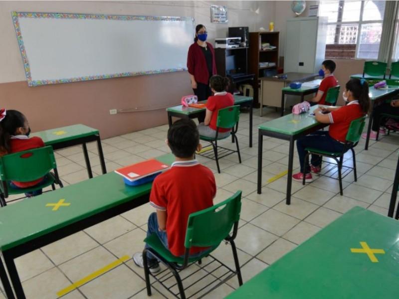SEP trabaja en estrategia nacional integral para regreso a clases