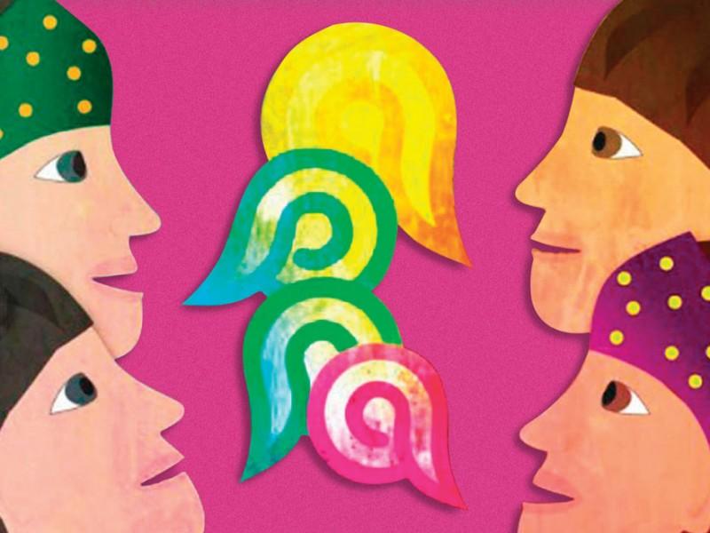 SEP transmitirá programas de Aprende en Casa en lenguas indígenas