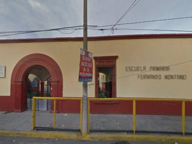 SEPEN pide a padres de familia vigilar escuelas