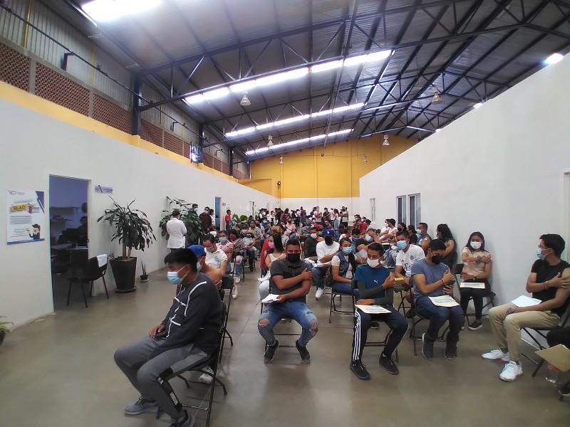 Septiembre; cuarto mes con más casos Covid-19  en Guanajuato